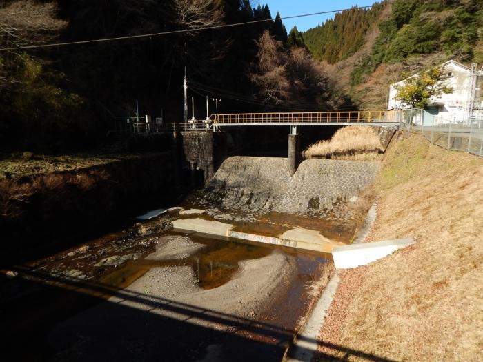 DSCN9749旭 川走川第二取水堰