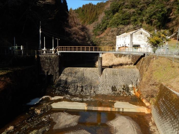 DSCN9751旭 川走川第二取水堰