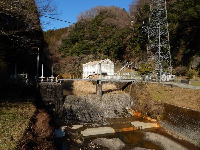 DSCN9753旭 川走川第一発電
