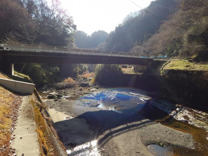 DSCN9766旭 川走川第二取水堰