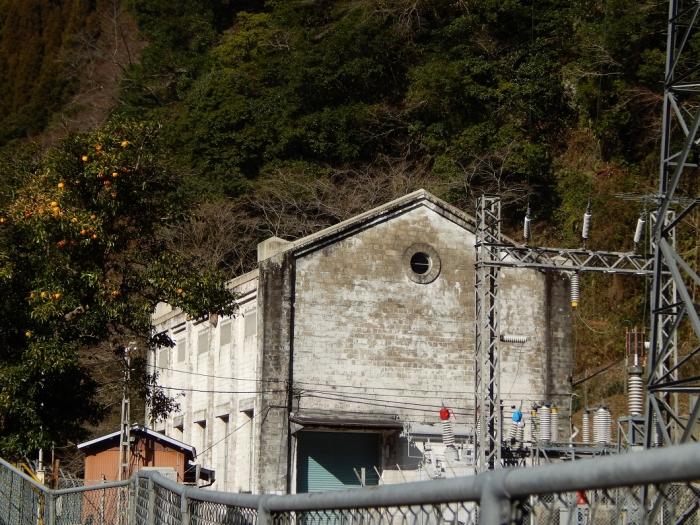 DSCN9767旭 川走川第一発電