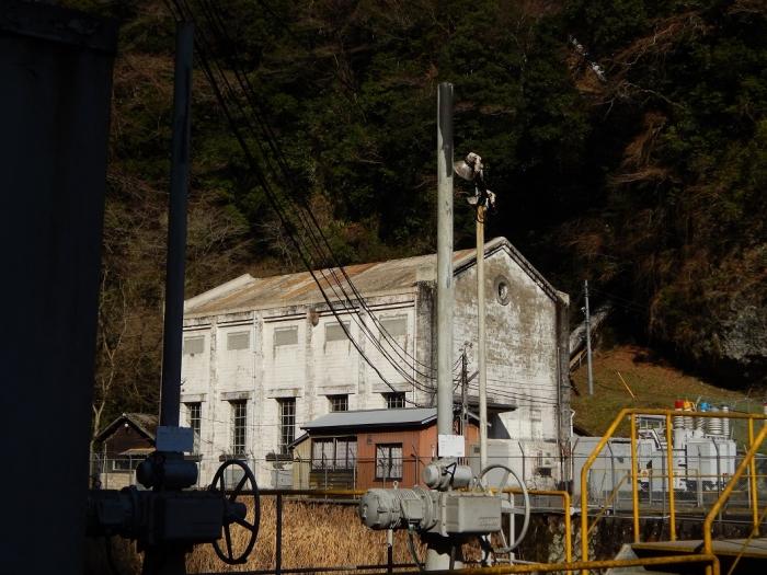 DSCN9775旭 川走川第一発電