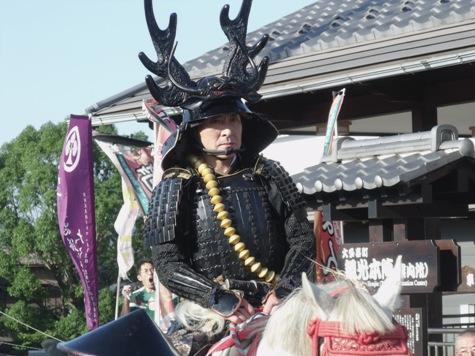画像ー255 大多喜町 お城まつり 389-3