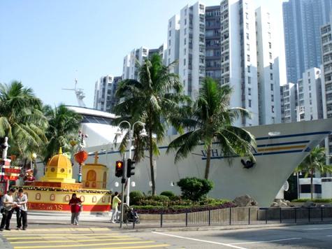 画像ー268 香港 033-2