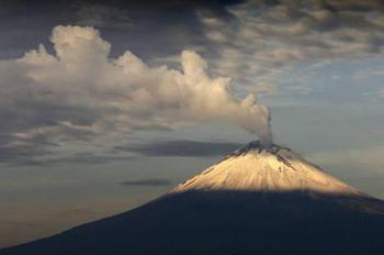 富士山の噴火予測