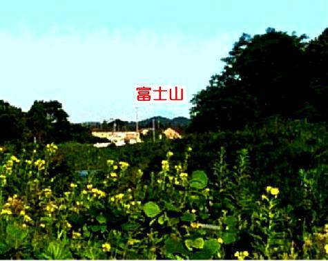 富士山ー2-2
