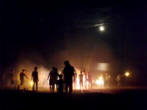 20150801満月の花火大会 333-2