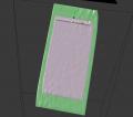 半紙モデリング