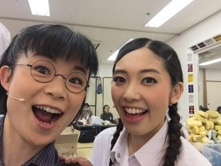 鶴姫・杏子