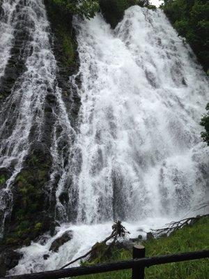 20150617 オシンコシンの滝
