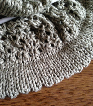 20150623 これがこうなる hems knitting