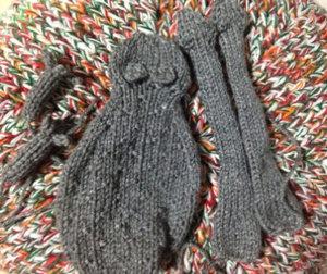 20150808 英語パターン Tweed Toads パーツ