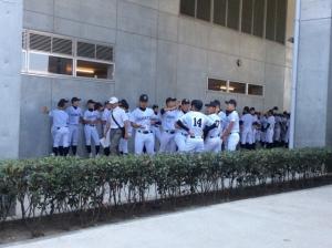 第97回全国高校野球選手権・新潟大会