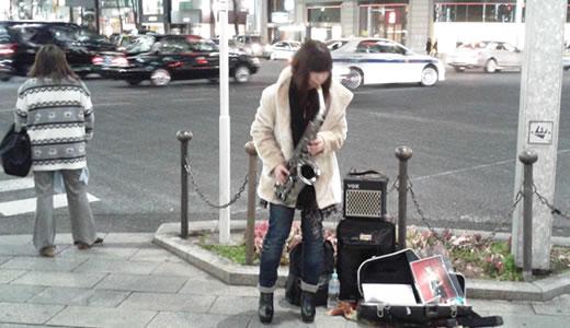 東京出張(2)-2