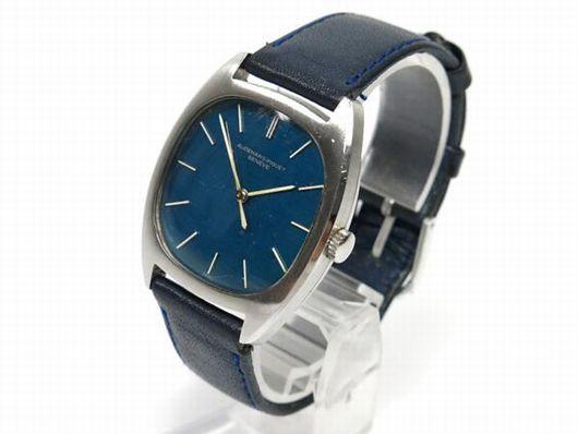 AUDEMARS PIGUET オーデマ・ピゲ 手巻 メンズ 腕時計