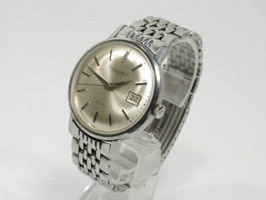IWC シャフハウゼン 自動巻 腕時計