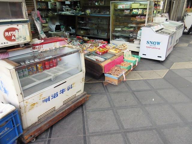 『なべや』から動物園前商店街~西成付近を散策しました(^^♪