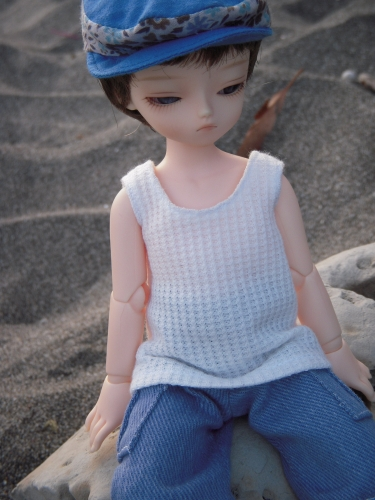 プチ鎌倉旅 224