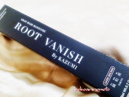 Root Vanish by Kazumi