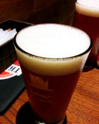 志賀高原麦酒IPA