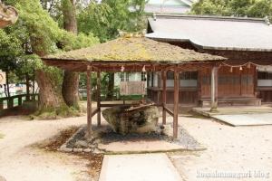 松江神社(松江市殿町)4