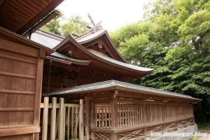 松江神社(松江市殿町)7