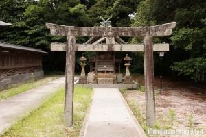 松江神社(松江市殿町)13