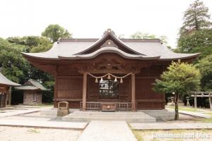 松江神社(松江市殿町)29