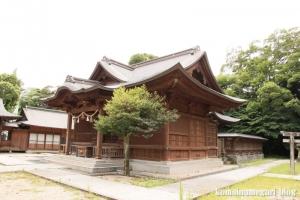 松江神社(松江市殿町)30
