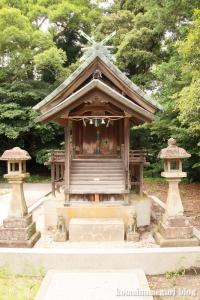 松江神社(松江市殿町)14