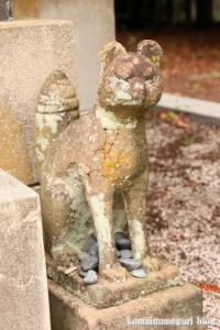 松江神社(松江市殿町)15