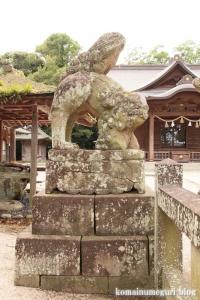 松江神社(松江市殿町)23