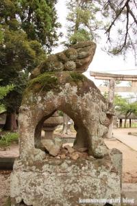 松江神社(松江市殿町)20