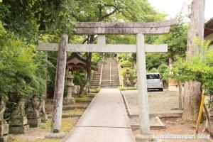 城山稲荷神社(松江市殿町)25