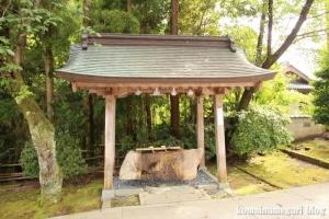 城山稲荷神社(松江市殿町)30