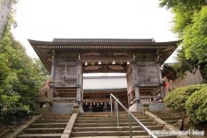 城山稲荷神社(松江市殿町)44