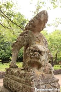 城山稲荷神社(松江市殿町)8