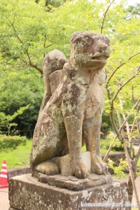 城山稲荷神社(松江市殿町)18