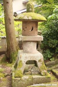 城山稲荷神社(松江市殿町)41