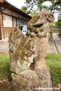 城山稲荷神社(松江市殿町)33