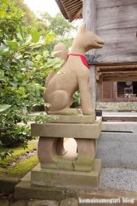 城山稲荷神社(松江市殿町)101