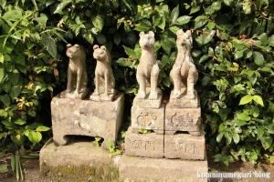 城山稲荷神社(松江市殿町)56