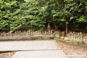 城山稲荷神社(松江市殿町)67