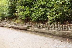 城山稲荷神社(松江市殿町)68