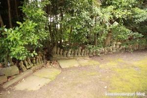 城山稲荷神社(松江市殿町)74