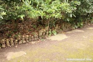 城山稲荷神社(松江市殿町)76