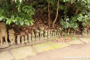城山稲荷神社(松江市殿町)81