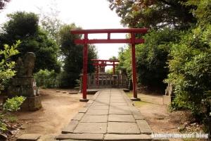 城山稲荷神社(松江市殿町)86