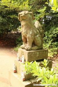 城山稲荷神社(松江市殿町)88