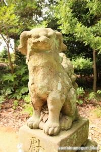 城山稲荷神社(松江市殿町)89